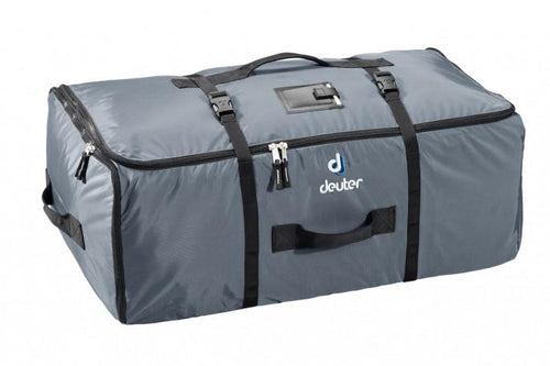 Deuter Cargo Bag Exp Granite - Backpackers Gallery