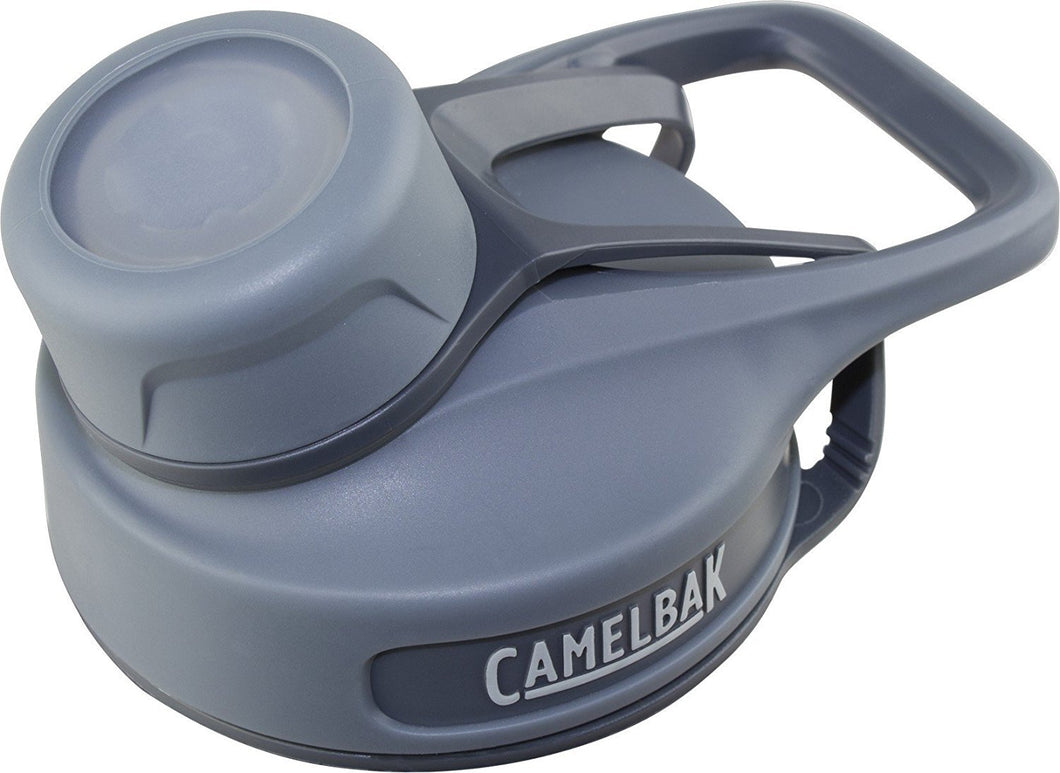 CamelBak Chute Cap- grey - Backpackers Gallery backpacks bag