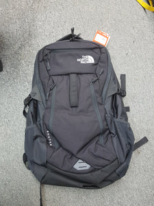 Northface Router 34L black - Backpackers Gallery backpacks bag