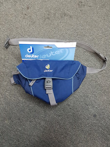 Deuter Splash ll Blue - Backpackers Gallery backpacks bag
