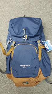Deuter Zugspitze 24 (CH) Midnight-Lion - Backpackers Gallery backpacks bag