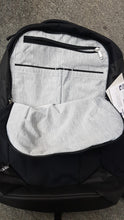 Deuter Giga light weight back support bag with laptop compartment black
