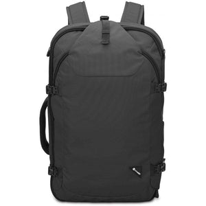 PACSAFE VS EXP45 TRAVEL PACK (BLACK) - Backpackers Gallery backpacks bag