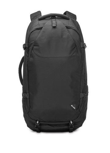 PACSAFE VS EXP65 TRAVEL PACK (BLACK) - Backpackers Gallery