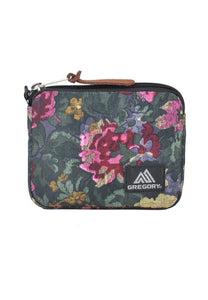 Gregory Classic Coin Pouch  Garden Tapestry - Backpackers Gallery backpacks bag