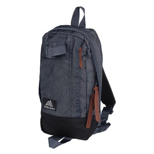 Gregory Switch Sling Denim Blue - Backpackers Gallery backpacks bag