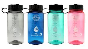 Watercare 600ml BPA Bottle - Backpackers Gallery backpacks bag
