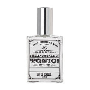 Smell Good Daily, Duello