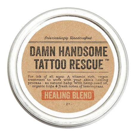 Damn Handsome Tattoo Rescue™