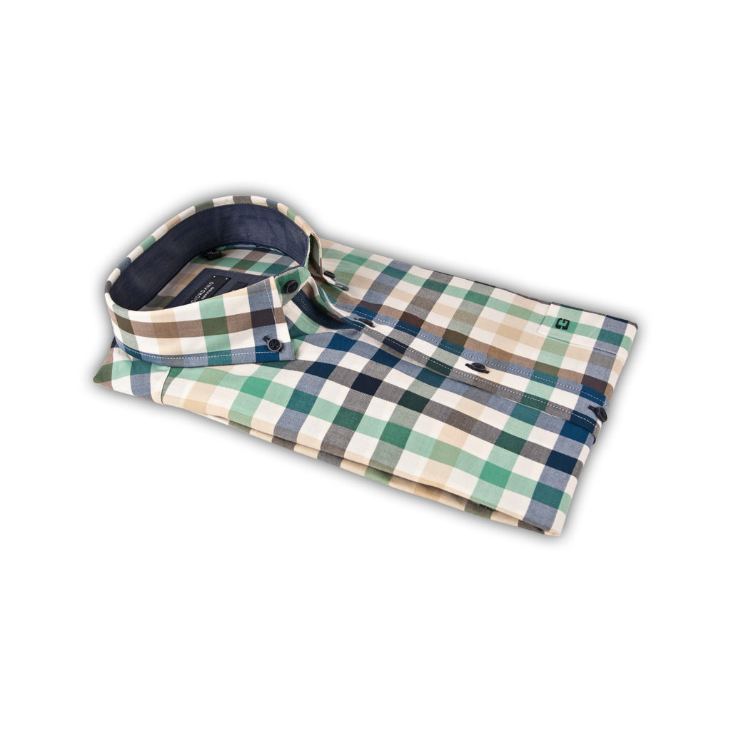 Skjorte, Kennedy LS Button Down