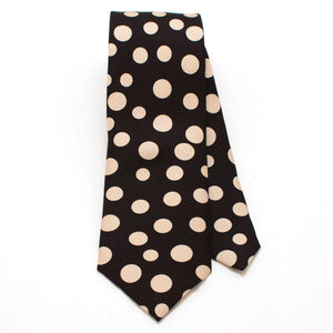 Slips, Monaco Silk Dot