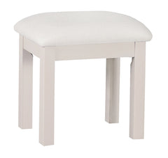 Dorset Oak Painted Dressing Table Stool