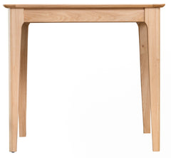 Oslo Oak Fixed Top Table