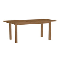 Radnor Oak Dining 1.6m Extending Table