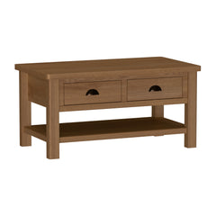 Radnor Oak Dining Large Coffee Table