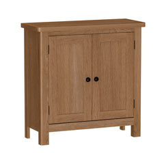 Radnor Oak Dining Small 2 Door Sideboard