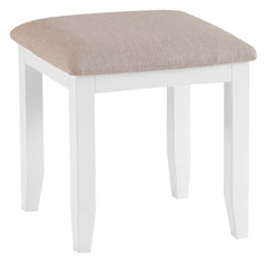 Toronto Painted Dressing Table Stool