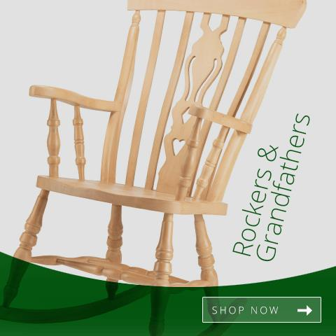 Astonishing The Rocking Chair Quality Oak Pine Wooden Furniture In Gamerscity Chair Design For Home Gamerscityorg