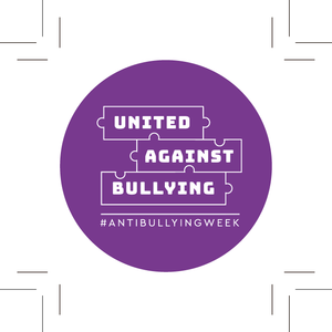 Stickers - Anti-Bullying Week 2020: United Against Bullying