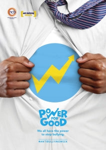 Power for Good Poster Pack