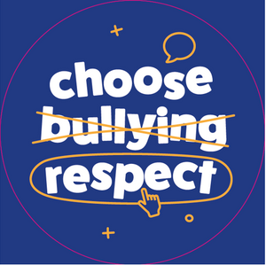 Anti-Bullying Week 2018 - Stickers