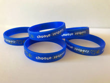 Anti-Bullying Week 2018 - Wristbands