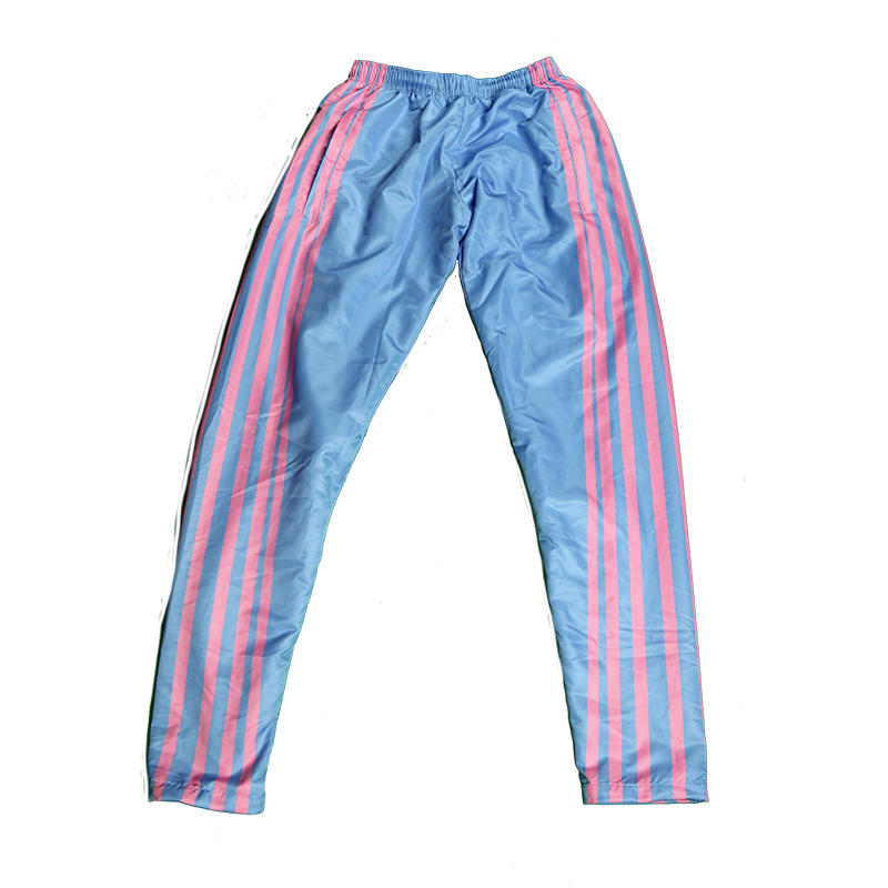 Pinstripe Pants ( Custom )