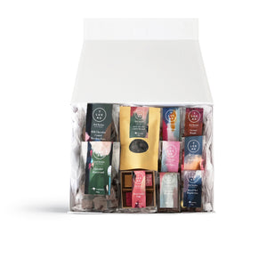 Assorted Temptations Large Gift Box - Art Series