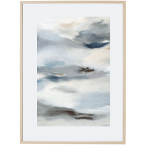 Country Air 2V - Framed Print