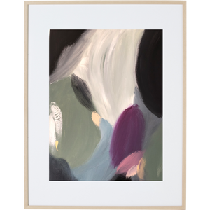 Masterful Moment 1V - Framed Print