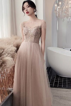 CONVERTIBLE CHRISSIE Evening Dress