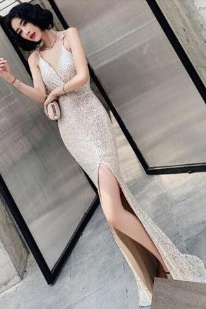 HELENE Evening Dress