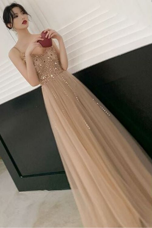 SOPHIE Evening Dress