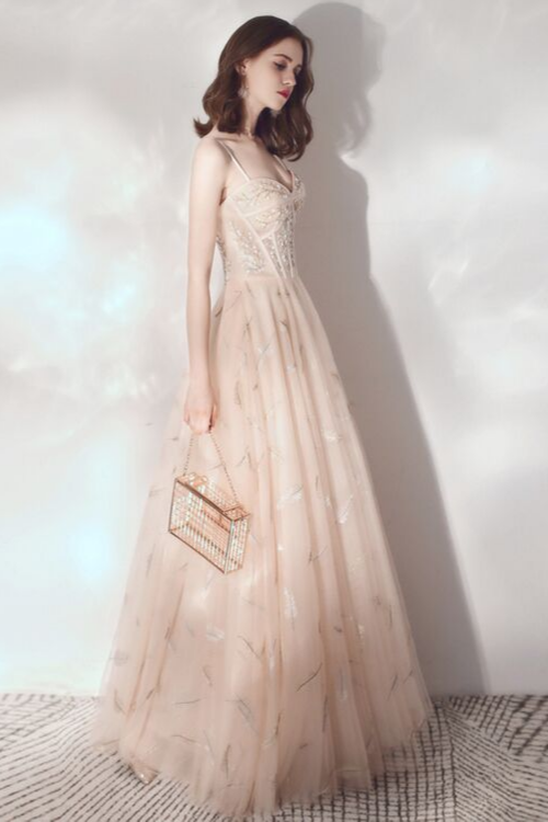 ISABEL Evening Dress