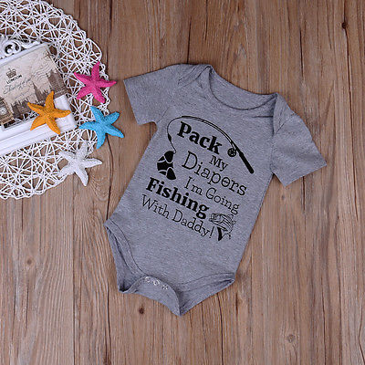 Newborn baby fashion Bodysuit - Juniorshopstyle