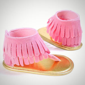 Baby  Girl Shoes Anti-slip Flip Flop - Juniorshopstyle