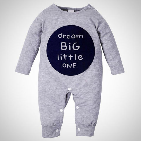 Dream big baby outfit - Juniorshopstyle