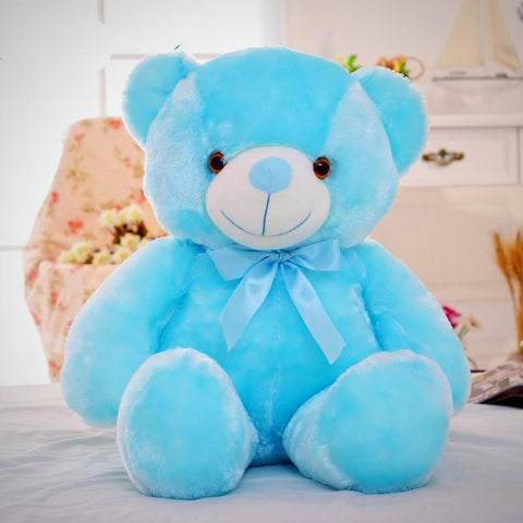 Led Teddy Bear Baby's Best Friend - Juniorshopstyle