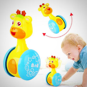 Music Roly-poly Learning Toys - Juniorshopstyle