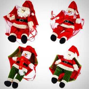 Santa Claus Christmas Decoration - Juniorshopstyle