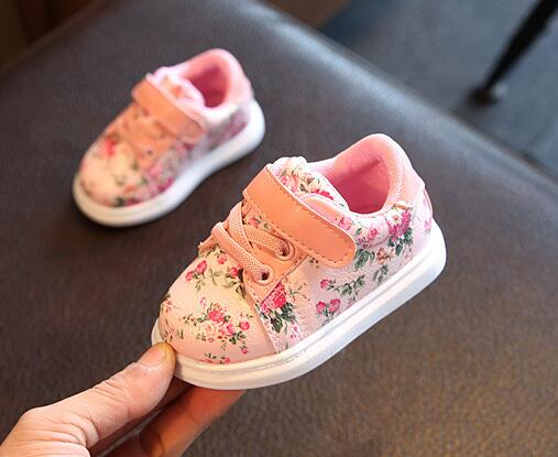 2020 Lovely Flower Moccasins - Juniorshopstyle