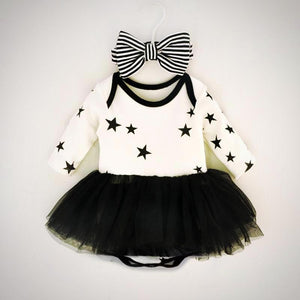 Amazing Baby Girl Dress - Juniorshopstyle