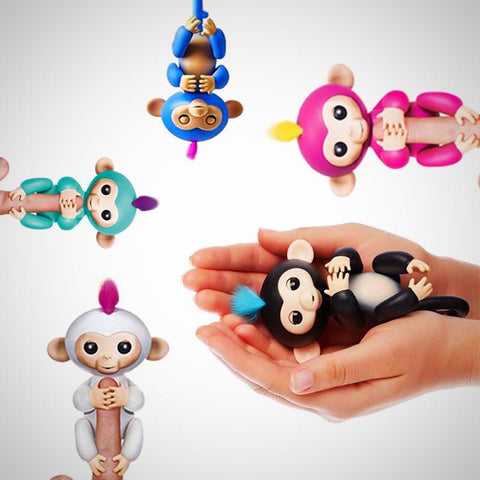 Baby Smart Monkeys FingersLlings Toys - Juniorshopstyle