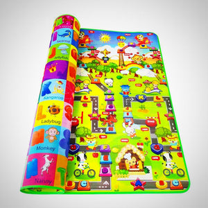 Baby Carpets Play Puzzle Mat - Juniorshopstyle