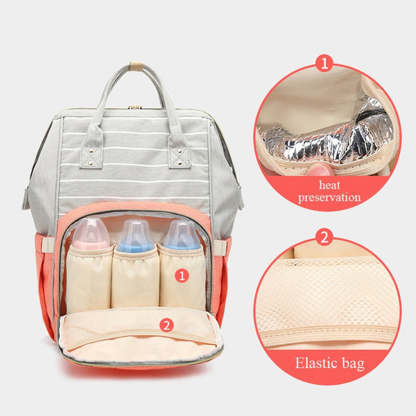 Bag for Baby Care Women's Fashion Bag - Juniorshopstyle