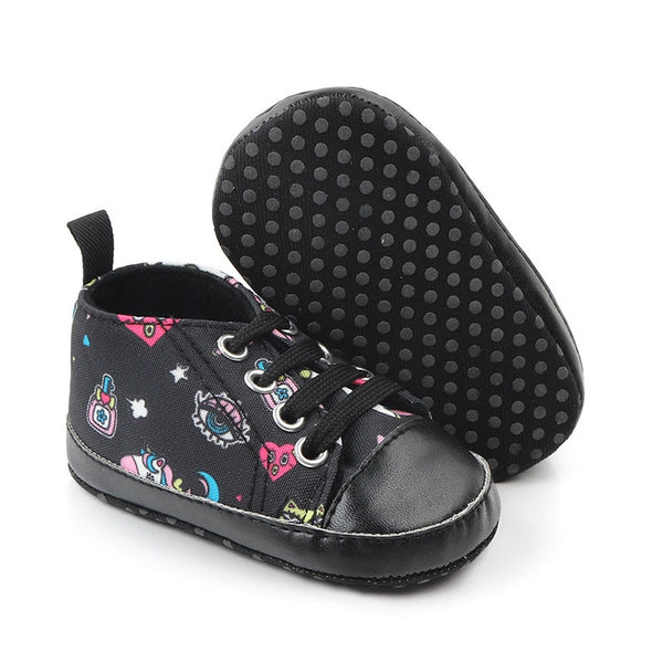 Baby Boy Girl Shoes Girls Sneakers - Juniorshopstyle