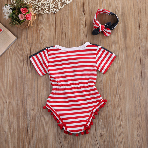 Baby USA Romper suit - Juniorshopstyle
