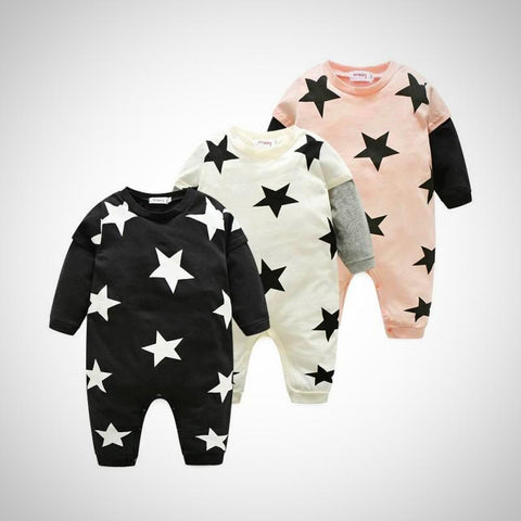 Newborn Baby star Winter outfit - Juniorshopstyle
