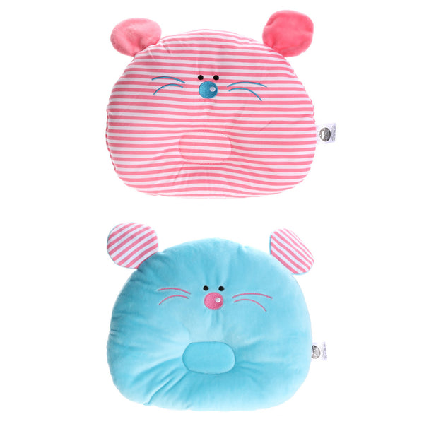 Baby Figure Head Pillows - Juniorshopstyle