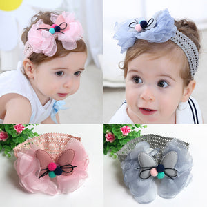 Butterfly baby band Hairband - Juniorshopstyle